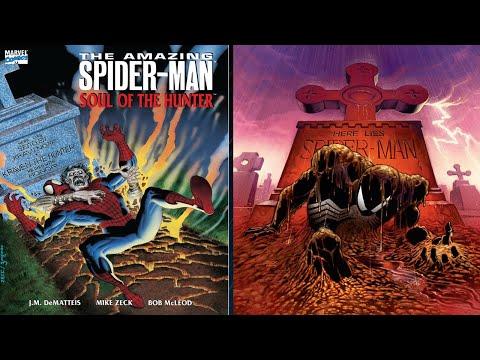 Spider-Man: Soul of the Hunter - Phantasm