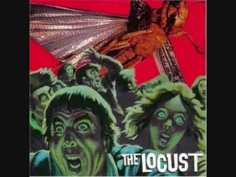 Клип Locust - Hairspray Suppository