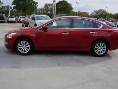 2013 Nissan Altima Gerry Lane Buick Gmc Baton Rouge