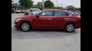 2013 Nissan Altima - Gerry Lane Buick GMC - Baton Rouge, LA 70806