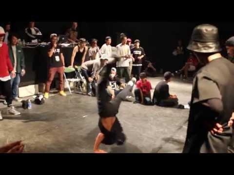 Stay In Tha Groove / Zulu Kings vs Bboy World Asia Crew. Babylon, Shigekix, Native, ChaCha