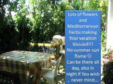 Apartments ANDRA - BEST RENT OFFER- MONTENEGRO 2011