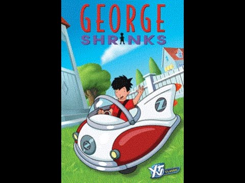 "Download George Shrinks S01E31 ""Zoopercar Caper"""