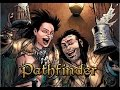 Lets Play Pathfinder - Part 38 - Finding the back door