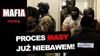 PROCES MASY CORAZ BLIŻEJ. DOMNIEMANY SZEF OŻAROWA ZNÓW MA PROBLEMY | Mafia News