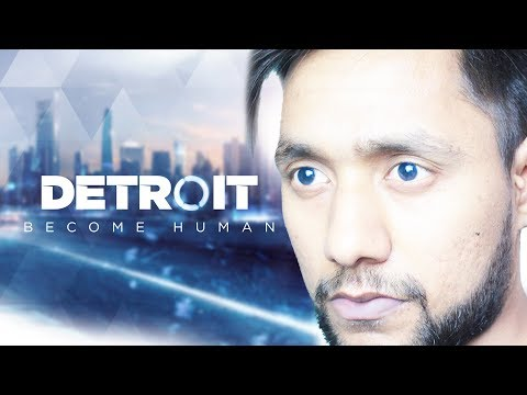 Detroit: Become Human हिन्दी Demo