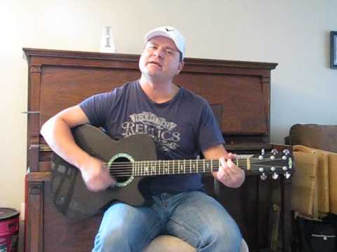 The Tragically Hip - Bobcaygeon (Cover)