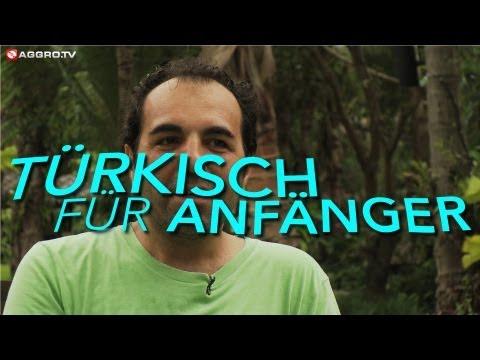 TÜRKISCH FÜR ANFÄNGER   06  ADNAN MARAL ALIAS METIN  HD VERSION AGGRO TV