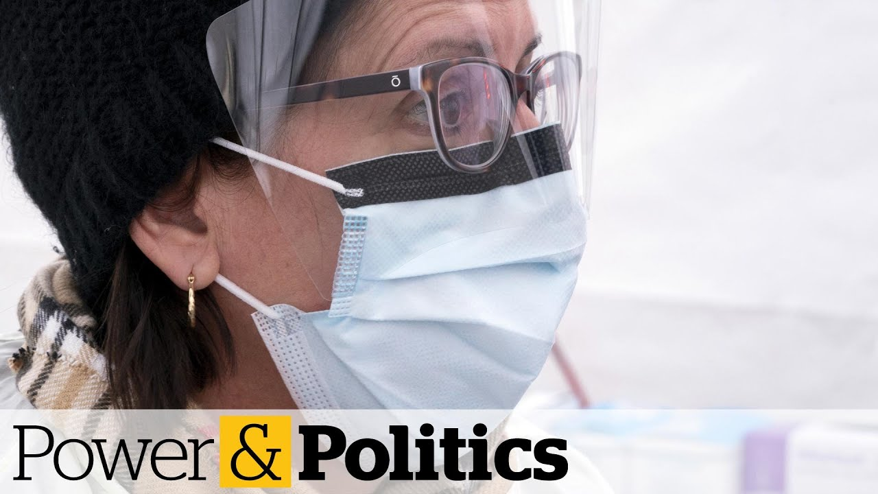 How soon can retooled factories make medical supplies? | Power & Politics