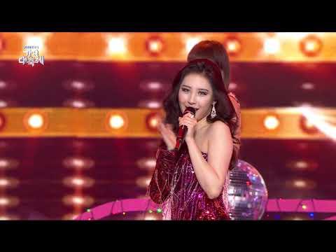 J.Y. Park &