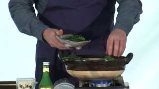 Roots 2013: Donabe Cooking Demonstration