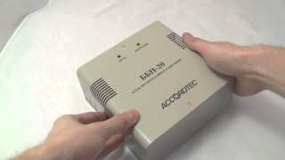 Видеообзор блока бесперебойного питания AccordTec ББП-20