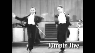 Clips of popular 1920s dances for AP Lang 11.