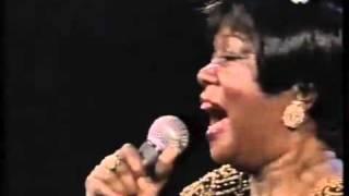 Ernestine Anderson sings I