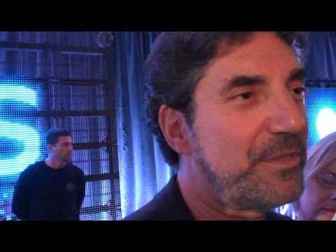 Chuck Lorre On Charlie Sheen