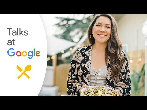 Lauren Toyota | Hot For Food All Day | Talks at Google