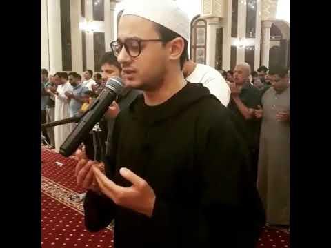 Syeikh Mostafa Atep Qunut