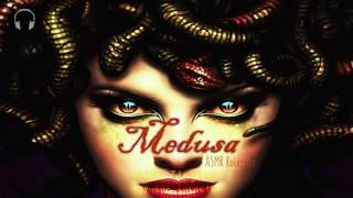 Video [ASMR] ★ Medusa roleplay - commission audio ★ [Binaural] [mouth sounds] [Multi-layered] [whispers] download MP3, 3GP, MP4, WEBM, AVI, FLV Juni 2018