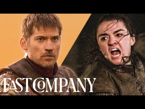 """George R.R. Martin On Killing Your Favorite """"Game Of Thrones"""" Characters 