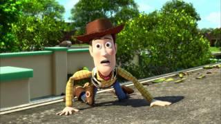 Toy Story 3 - Extrait - Woody met les voiles ! I Disney