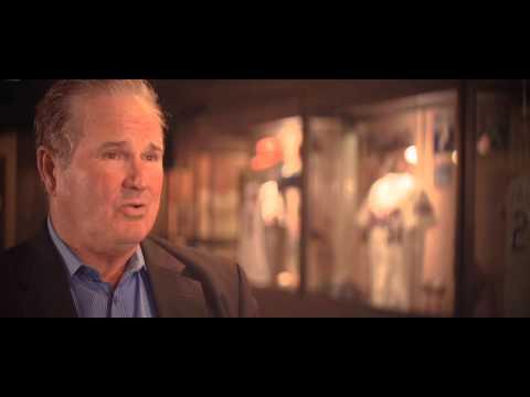 Jim Sundberg: Catching Hall of Fame Pitchers