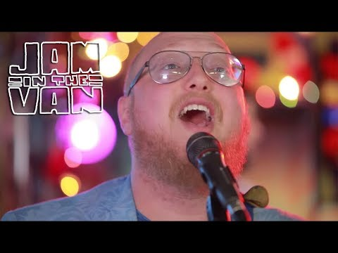 """TURKUAZ  - """"If I Ever Fall Asleep"""" (Live at JITV HQ in Los Angeles, CA 2019) #JAMINTHEVAN"""