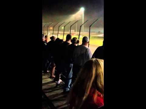 Lafayette County Speedway 6/19/15 Late Model Feat