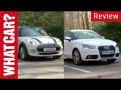 Mini diesel versus Audi A1 - What Car?