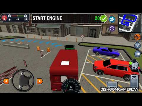 "Car Driving School Simulator ""Car Unlock Range Rover"" - Android/iOS Gameplay #14 