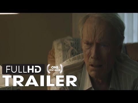 The Mule (2018)   Official Trailer# Bradley Cooper, Clint Eastwood, Taissa Farmiga