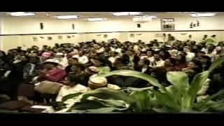 Dr. Jewel Pookrum Speaks At Soul Vegetarian Atlanta GA