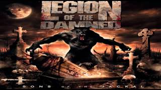 Legion Of The Damned - Sons Of The Jackal [Full Album]