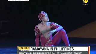 ASEAN Summit opens with Musical version of Ramayana