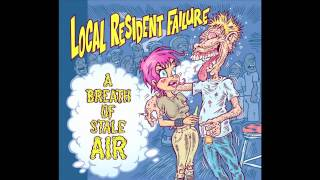 Local Resident Failure - The Opener