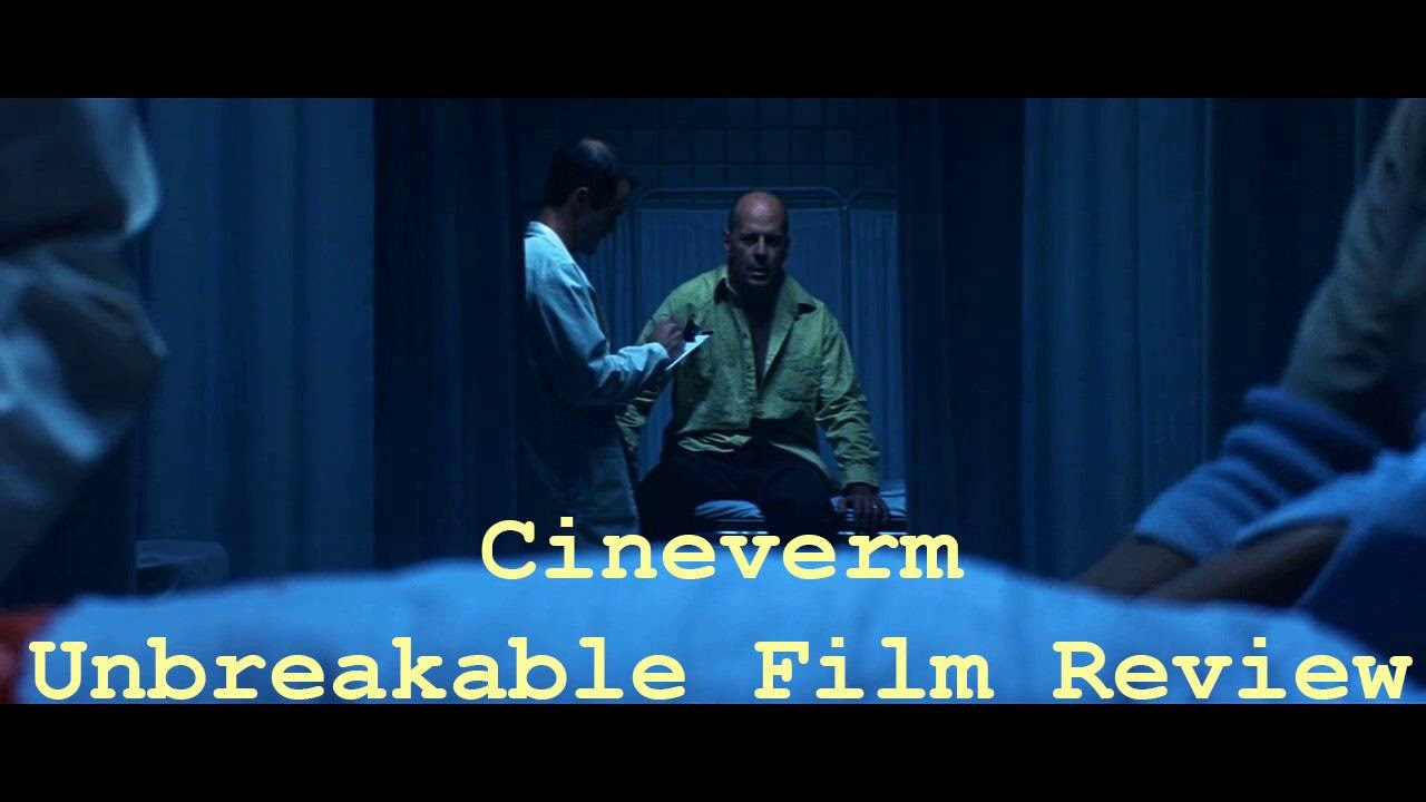unbreakable film review