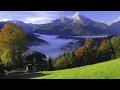 ZILLERTAL - La region del Mayrhofen  en el Tirol Austria.