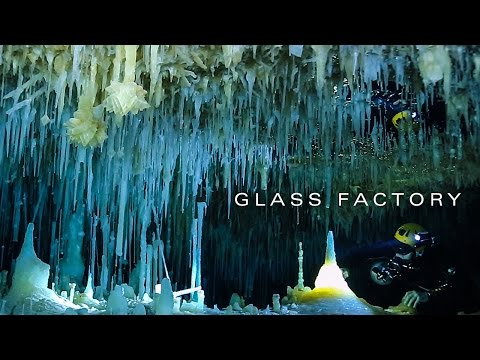 Go Sidemount | Glass Factory