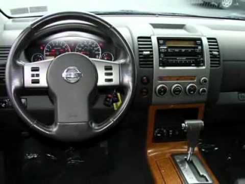 2005 Nissan Pathfinder Harrisburg Pa 7597a Youtube
