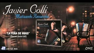 LA PEÑA DE HUGO | JAVIER COLLI