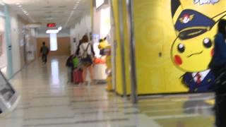 Narita Airport Terminal 2 Tokyo Japan