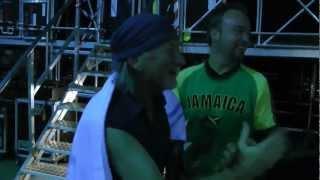 Mirrorfield - Teaser du concert au Palais des Sports de grenoble