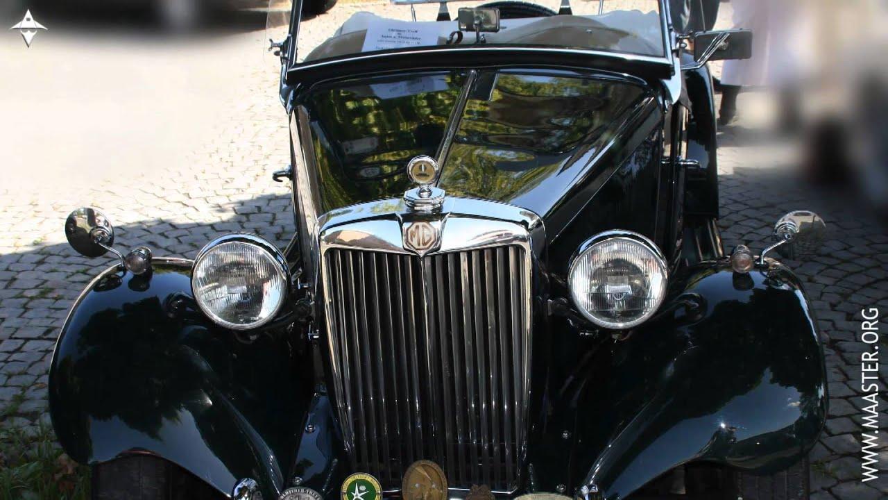 Slideshow I Oldtimer Classic Cars (Bensberg 2009)