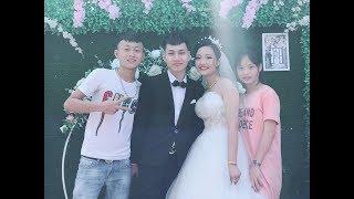 Đám cưới Công Tuyền Diễm Su | công tuyền vlogs