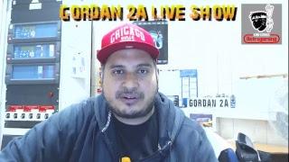LIVE Show Gordan 2A 17.11.2018