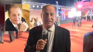 بالفيديو..'عمرو الليثي وهاني مهنا' يتحدثان عن نجومية 'الساحر'
