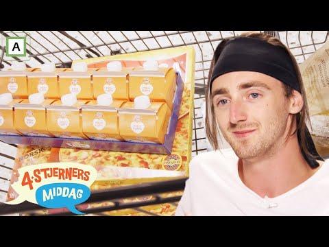 4-stjerners Middag | Det beste av TIX: 'Fake it 'til you make it' | TVNorge