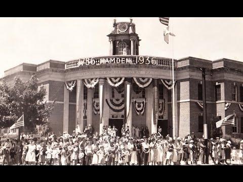 1936 Hamden Sesquicentennial Parade