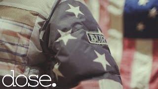 Danny Davis Reveals 2014 USA Olympic Snowboarding Uniforms