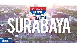 Jemput Mimpi Ke Amerika - Honda DBL Satu Impian 2016 Eps. 4 Surabaya