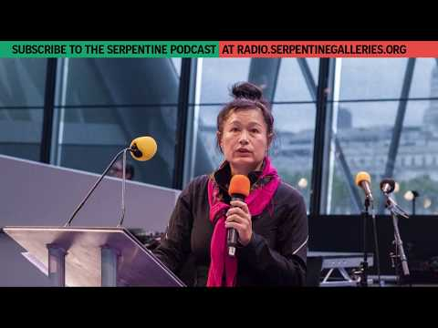 GUEST, GHOST, HOST: MACHINE! Podcasts - Episode 4 - Hito Steyerl and Zadie Xa